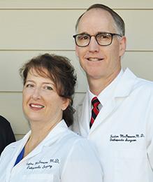 Regina McGovern, M.D.